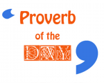 Proverb of Day