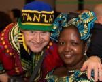 Celebrating 53 yrs of Tanzania independence