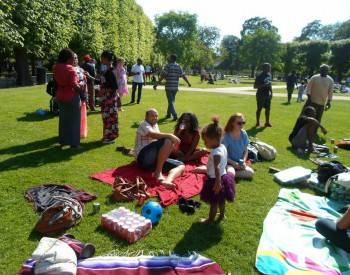 TANDEN FAMILY DAY 18-06-2016