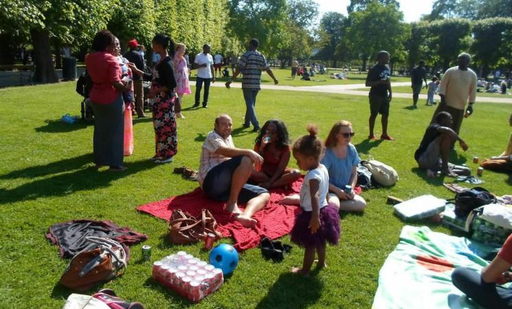 SIKU YA TANDEN FAMILY DAY IMEHAIRISHWA