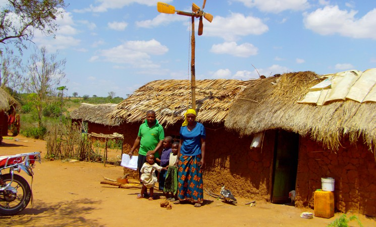 Transforming idea into impact from Amager to Kwediamba