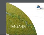 Tanzania market report 2016- 2017
