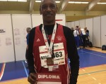 mTanzania apata medali ya shaba Aarhus