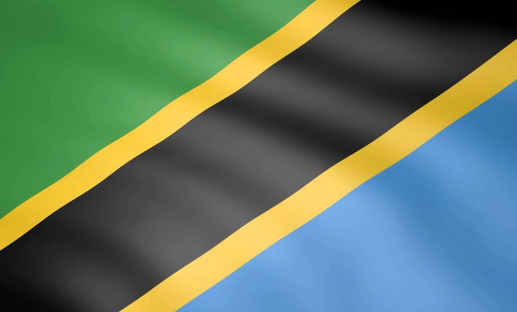 56th Tanzania Independence Day Celebrations 09.12.2017