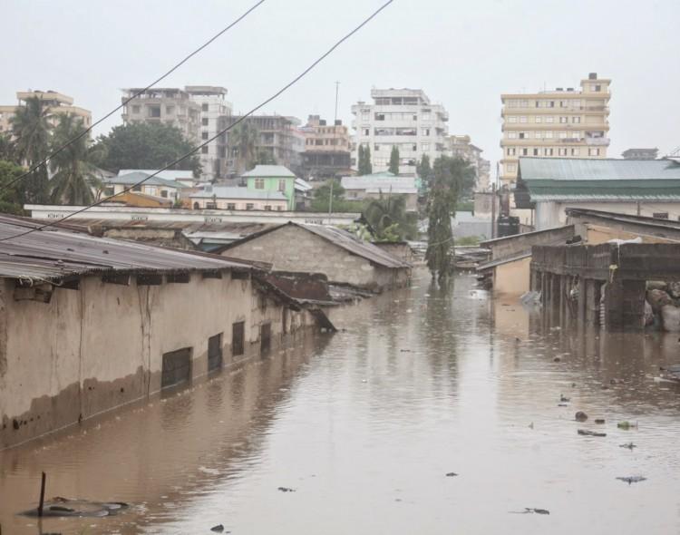 Mvua kubwa zaleta uharibifu Tanzania