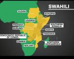 Watu milioni 100 huzungumza Lugha ya kiswahili barani Afrika